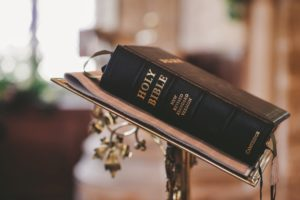 Prayer points against bad dreams