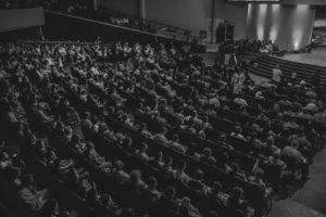Prayer points for church service