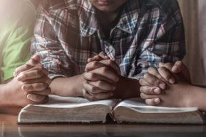 Prayer Points Against Spiritual Defilement