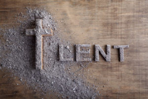 Lent Prayers For Schools