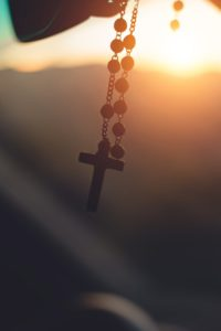 Catholic Prayer For Deliverance And Healing