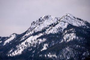 Mountain Top Prayer Points