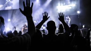 Prayer against evil judgement