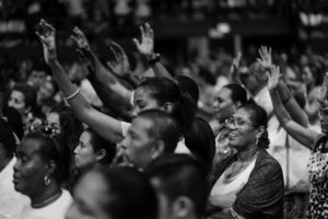 Prayer Points For Church Workers Meeting