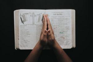 Prayer Points For Divine Purpose