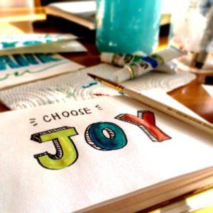 Prayer points for joy