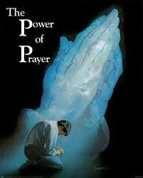 Prayer Points For Spiritual Authority