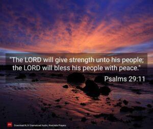 Prayer Points On Fulfilling Purpose