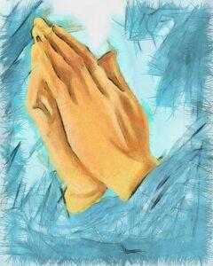 Prayer Points Against War